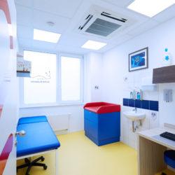 Kinder- und Jugendarztpraxis Dr. Kusserow